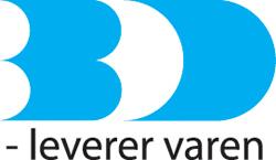 Brdr. Dahl logo