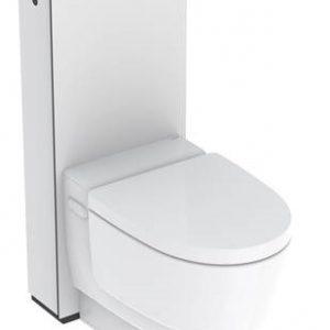 Douche toiletter